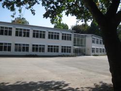 Schulgebäude Balderichstraße