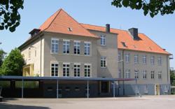 Schulgebäude Gertraudenstraße
