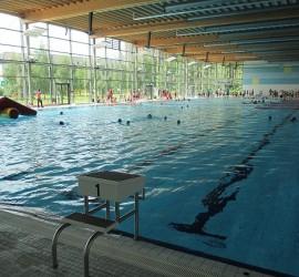 Schwimmfest 2014