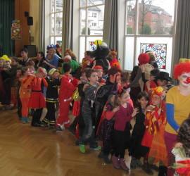 Karneval MG1