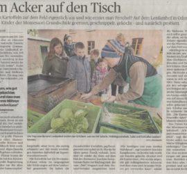Zeitungsartikel Lenßenhof 25.04.2016