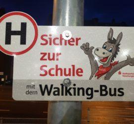 Walking-Bus