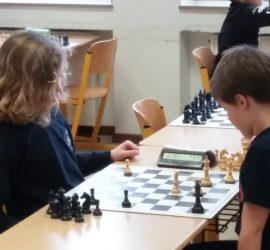 Schulschachmeisterschaft